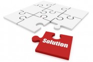 solution red puzzle