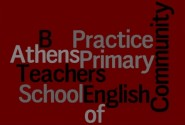 Group logo of ELTeachers B' Athens CoP